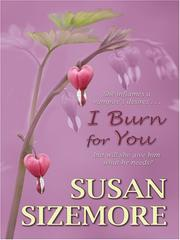 Cover of: I Burn for You (Primes, Book 1)