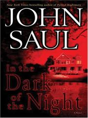 Cover of: In the Dark of the Night