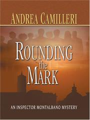 Cover of: Rounding the Mark