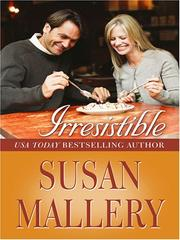 Cover of: Irresistible