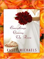 Cover of: Everything's Coming Up Rosie