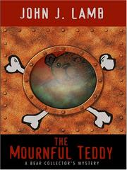 Cover of: The Mournful Teddy