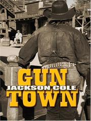 Cover of: Gun Town