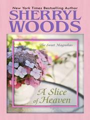 Cover of: A Slice of Heaven
