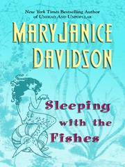 Cover of: Sleeping With the Fishes