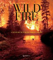Cover of: The Wildfire Reader | George Wuerthner