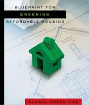 Blueprint for Greening Affordable Housing by Global Green USA
