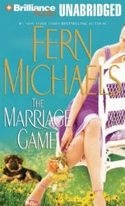 Cover of: Marriage Game, The | Hannah Howell