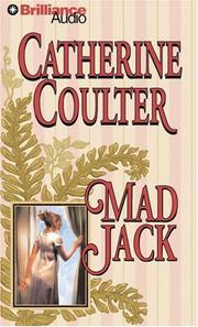 Cover of: Mad Jack (Bride) |