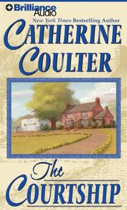 Cover of: Courtship, The (Bride #5)