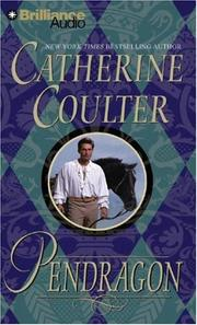 Pendragon by Catherine Coulter