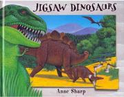 Cover of: Jigsaw Dinosaurs