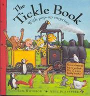 Cover of: The Tickle Book