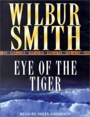 Cover of: The Eye of the Tiger