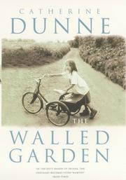 Cover of: The Walled Garden