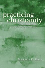 Cover of: Practicing Christianity