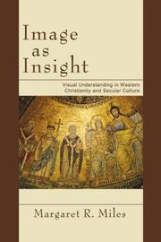 Cover of: IMAGE AS INSIGHT