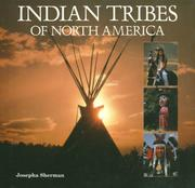 Cover of: Indian tribes of North America