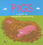 Cover of: Pigs | James Croft