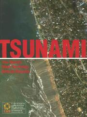 Cover of: Tsunami | Geoff Tibballs