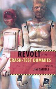 Cover of: Revolt of the Crash-Test Dummies