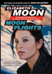Cover of: Moon Flights