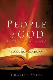 Cover of: People of God