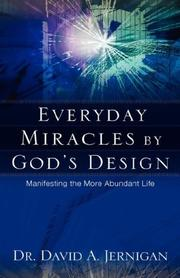 Cover of: Everyday Miracles by God