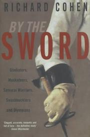 Cover of: By the Sword