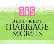Cover of: 365 Best-Kept Marriage Secrets (365 Days Perpetual Calendars)