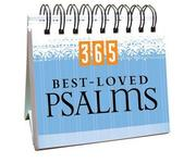Cover of: 365 Best-Loved Psalms (365 Days Perpetual Calendars)