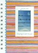 Cover of: Journal (Stripes Cover) (Scripture Journals)