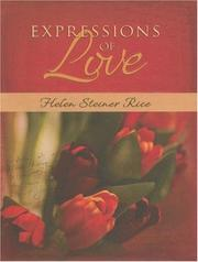 Cover of: Expressions of love