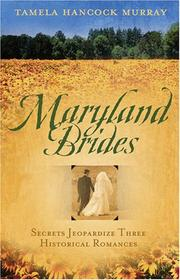 Cover of: Maryland Brides