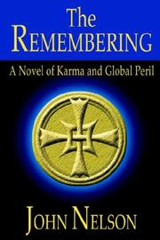 Cover of: The Remembering
