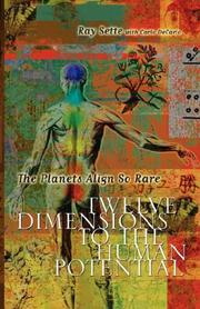 Cover of: The Planets Align So Rare | Ray Sette