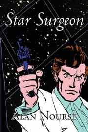 Cover of: Star Surgeon