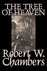 Cover of: The Tree Of Heaven