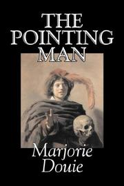 Cover of: The Pointing Man | Marjorie, Douie