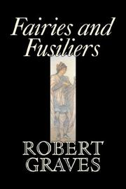 Cover of: Fairies and Fusiliers | Robert Graves