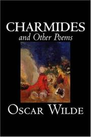 Cover of: Charmides and Other Poems | Oscar Wilde