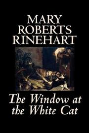 Cover of: The Window at the White Cat