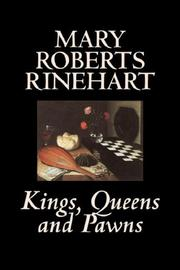 Cover of: Kings, Queens and Pawns