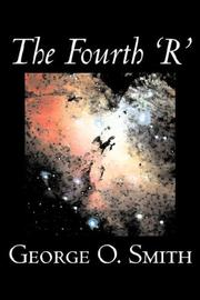Cover of: The Fourth 'R'
