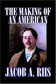 Cover of: The Making of an American