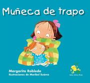 Cover of: Muñeca de trapo