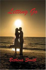 Cover of: Letting Go | Smith Bethena