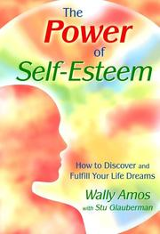 Cover of: The Power of Self-esteem