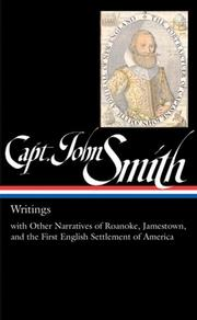 Cover of: Captain John Smith | John Smith