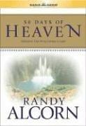 Cover of: 50 Days of Heaven: Reflections That Bring Eternity to Light